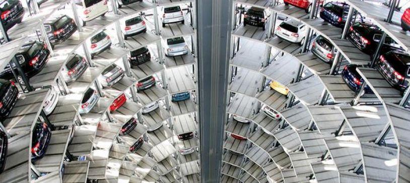 صنعت خودروی چین