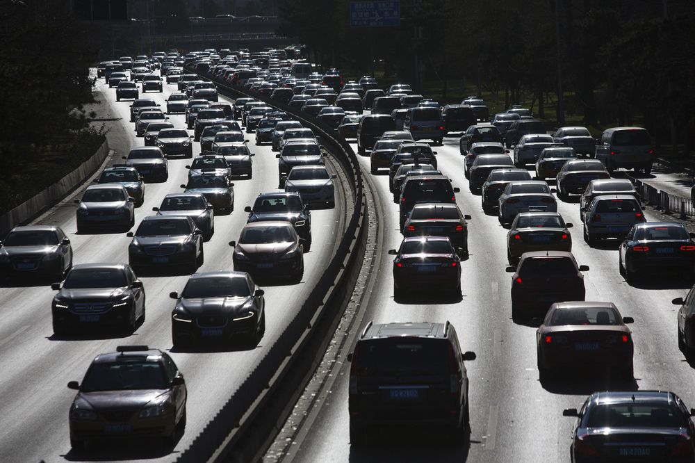 خودروسازی در چین