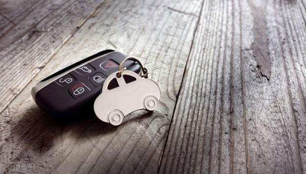 علت خرابی ریموت ماشین