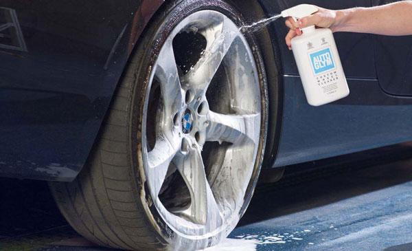 نحوه تمیزکردن رینگ آلیاژی خودرو